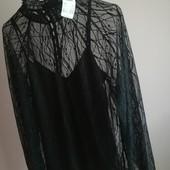 Блуза kappahl, розмір S i L