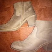 Graceland 42р. весенние ботиночки