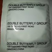 презервативы double butterrfly в лоте 25 шт.