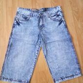 Мужские джинсовые шорты закупка дорогая ограниченное количество
