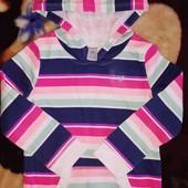 Пуловер худи толстовка Carters 4Т