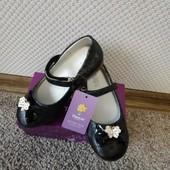Нарядные туфли Том.М, 26 размер
