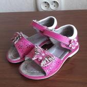 Босоножки lilin shoes р.22 стелька 14.5-14.8