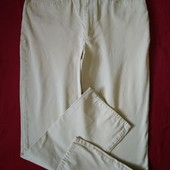 Брендовые джинсы Stefanel!97%коттон.