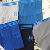 """Шапка детская для мальчиков """"Реплика Adidas-ассорти"""" 4-8 лет"""