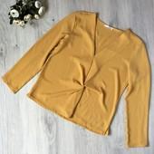Фирменная блузка Hyde Park, размер L