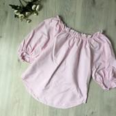Фирменная блузка Reserved, размер 38