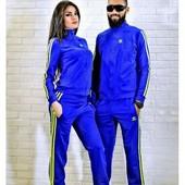Не пропусти!!!! Фирменный спортивный костюм Adidas