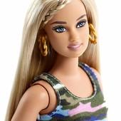 Оригинал Mattel! Кукла Барби