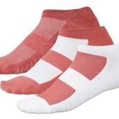 Спортивные коротенькие носочки Crivit Германия размер 35-38