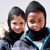 ☘ Детский шлем балаклава Tchibo (Германия), 3-6 лет,  размер: one size (на объем: 44-52 см)