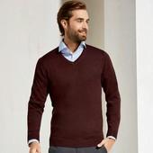 ❦Шикарный  свитер от   Nobel League,Германия ХL 56/58.❦бордо