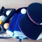 Набор для игры в настольный теннис