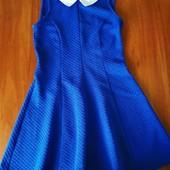 Продам красивое платье для девочки 11-12 лет.