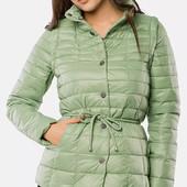 Классная курточка-жилетка, размер xs, s