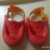 Защита для обуви Big 21-28pp.