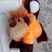Нова дитяча сумочка мавпочка