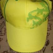 Lidl Германия Спортивная женская кепка 100% коттон