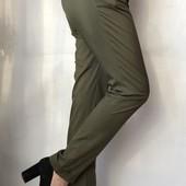 Летние штаны ткань софт