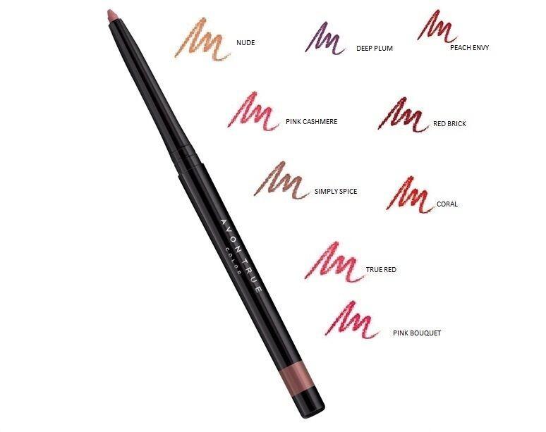avon карандаш для губ
