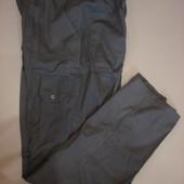 Мужские брюки-можно как спецодежду-размер 36-38