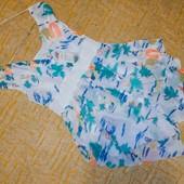 Натуральный Шелк. Новое платье с биркой. Укрпочта скидка 5%