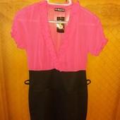 Оригінальне фірмове платтячко нове, розмір S!