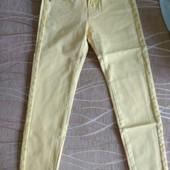 Только 3 размера!!! Летние яркие джинсы для девочек!!! Размеры 12, 14, 16