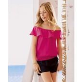 Шикарные блузы 100% лиоцель,Рекомендую! Pepperts размер и модель на выбор!