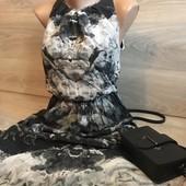 Женственное макси-платье Rich & Royal