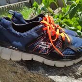 Мужские фирменные кроссовки Skechers. Сток. Оригинал. 47,5 размер.