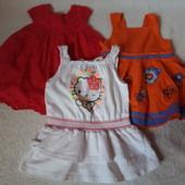 Фирменные платья на выбор
