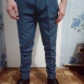 Классные молодежные брюки