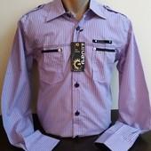 Рубашка, для мужчин, розмір, модель на вибір м-5xl.100%котон Туреччина.