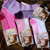 Детские носки для девочки, 30-35