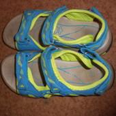 босоножки, сандали, Lico. встелька 20.5 см, р. 32,  шкіра встелька
