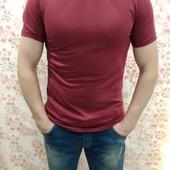 Моделі 2019р.!Оригінальні футболочки на літо. 100% коттон, Узбекистан.р. 48-56.Відмінна якість!!!.