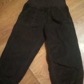 Вельветовые штанишки Lupilu рост 92 смотрите описание