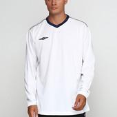 Мужская футболка с длинным рукавом Umbro (original).
