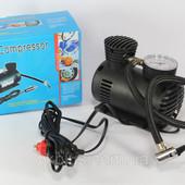 автомобильный компрессор для подкачки шин