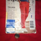 livergy.,стильные стрейчевые брюки евро 50 замеры