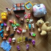Детские развивающие игрушки пазлы для самых маленьких.  Лот - 1фото на выбор