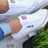 Есть отзывы!Fila-весна -лето 2019!Мега стильные, удобные, кеды-криперы, качество 5+!