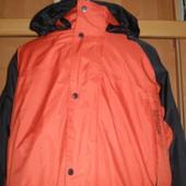 Куртка, деми, внутри флисовая подстежка, размер L. Regatta. состояние отличное