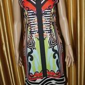 Красивое трикотажное платье Best Connection