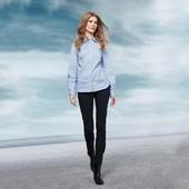 ☘ Классические брюки на каждый день, Tchibo(Германия), рр. наши: 60-62 (54 евро)