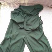 Комбинезон+ штаны.