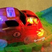 Последняя в наличии!!! Машинки для трассы Magic Tracks.