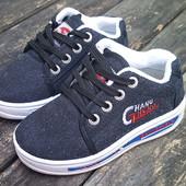 Новые детские кроссовки Changzheng 27, размеры