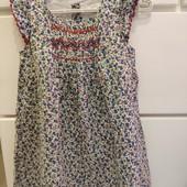 Два летних платья одним лотом